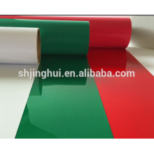 Factory Roll PET Clothing Heat Transfer Vinyl For Textile