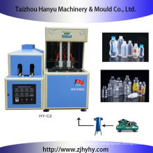 Garrafa de óleo de 5L pode ser uma máquina de moldagem de sopro de garrafa de plástico jerry
