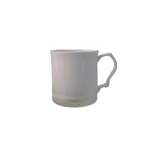 Knochen-China-Kaffeetasse mit kundengebundenem Druckentwurf