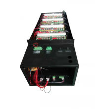 24V / 48V LiFePO4 Prismatic Battery Packs พร้อม BMS ในตัว