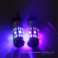 SCL-2014120015 Motorcycle Foot Rest With Multi Color LED Light