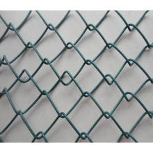 Cadena de acoplamiento de malla de alambre / malla de alambre de diamante para el camino