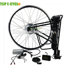 kits de motor de cubo de bicicleta eléctrica, kit de bicicleta eléctrica para precios de bicicleta eléctrica