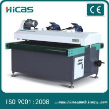 Automatische Dekorationsbrett-Spritzlackierung für Produktionslinie