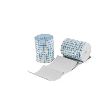 NON-WOVEN Extensible  Plaster  Roll  For Fixing Catheter And Drug Kettle