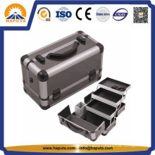 PRO Aluminium Cosmetic Case for Nail & Makeup Artists