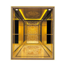 800KG Elevator Affordable 10 Person Passenger Lift Price