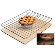 2016 Hot selling toaster oven liner reusable gas oven liner from China supplier