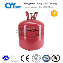 Hot Sale Small Helium Gas Cylinder for Balloon