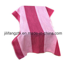 Printed /100%Polyester/Pongee/Home Textile/Curtain/Bedding Fabric