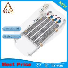PTC heater air conditioner heater