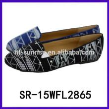 2015 ladies custom wholesale shoes comfort shoes bulk wholesale shoes