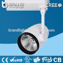 Производитель IP44 Высокое качество 20W COB светодиодные трек лампы, CE RoHS