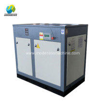 37KW 50HP direct type Stationary screw air compressor