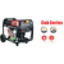 Gerador diesel para uso doméstico