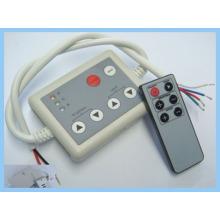 6 Key Infrarot RGB LED Controller