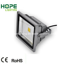 CE, RoHS Outdoor Fitting 50W LED Flood Light