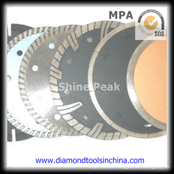 Premium Quality Diamond Saw Blades for Glass for Ceramic