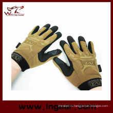 Полный Finger Airsoft тактический стиль М-пакт перчатки