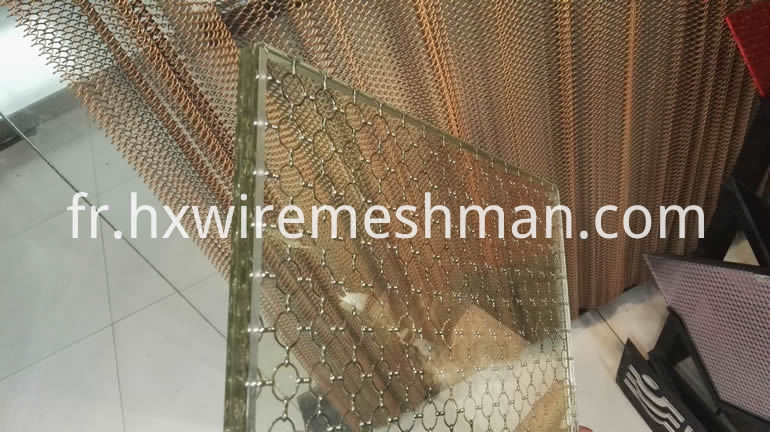 refined-structure-laminated-mesh