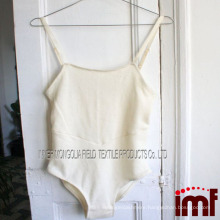 Cashmere Knit Body Suit