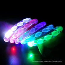 Wedding Tale Centerpieces LED Light up Wristbands