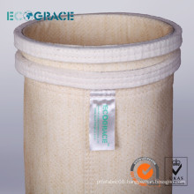 Coal-fired Boilers Dust Collecting and Filtration Bag, PPS Filter bag