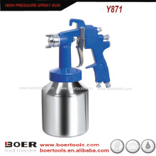 New Model of High Pressure Spray Gun for glue paiting Y871