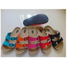 Candy Color: Children′s Little Sandals