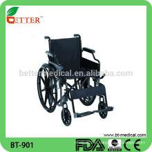 Алюминиевое кресло-коляска