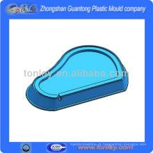 (OEM) PPT utilizado são cúmplices de aquário para o fabricante de venda