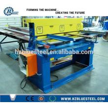 Machine de ligne manuelle à haute précision en métal à vendre, Machine de découpe en acier inoxydable en provenance de Chine