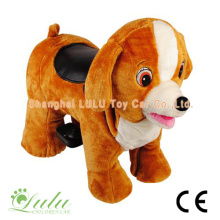 Kids Ride Zippy chien