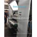 fabricant JGMY-1200 SHANTOU ensoleillée du modèle prix machine de gaufrage