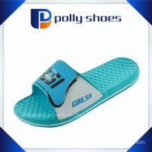 Fade Sandal Flip Flop New Us Women′s Size 36 Blue