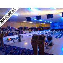 Equipamento de Bowling com Serviço de Instalação (Brunswick GS98)