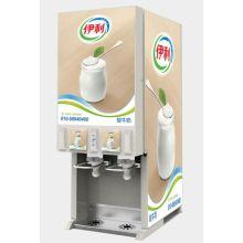 Refrigerated Pre-Mix Liquid Dispenser Sara 2sv