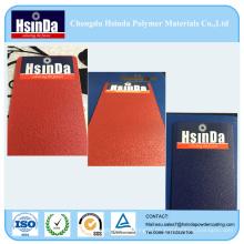 Epoxy-Polyester-Pigment-Haut-Beschaffenheits-Spray-Pulver-Beschichtungs-Mantel