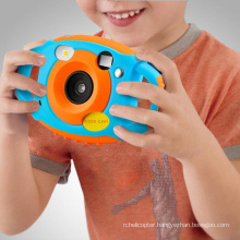 DWI Dowellin Funny Interest Cultivation HD Kids Camera with Education STEM
