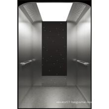 Fujilf-High Quality Passenger Elevator of Technology From Japan Fjk-1605