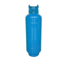 High Quality Factory Price 25kg Low Pressure Gas Cylinder For Cooking