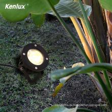 10w führte Gartendekorationen führte Gartenlicht