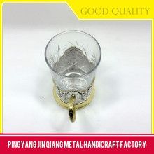 Hot Sale Low Price Beer Cup Holder Adapter With Handle For Drinkware