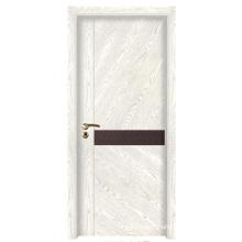 PU+HDF Molded Door (pH-Q051)