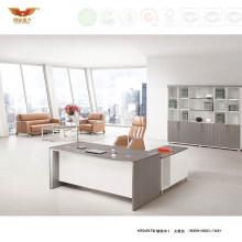 Simple Modern Executive Desk (H70-0173)