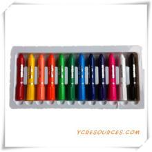 Шелковистый карандаш для рекламных подарков (TY08014)