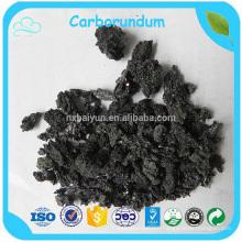 black silicon carbide SiC for silicon carbide plates