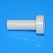 Diamond Polished Zirconia Ceramic Shoulder Bushings