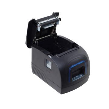 Système de pos bon marché Alarme lumineuse XP-T260L facture de code à barres facture thermique facture thermique xp-t260l imprimante d'étiquettes thermique