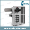 RD-126 office master key management system cabinet lock